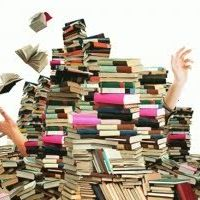 Hoarding: The Secret Life Of A Book Addict