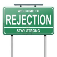 Kicking Rejection To The Curb