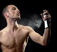 Smelling All Men!