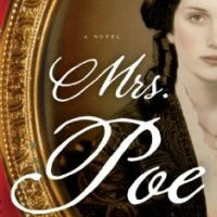 Hauntingly Beautiful: Mrs. Poe