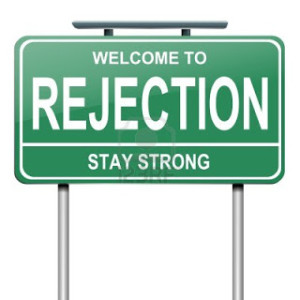 Rejection Sign