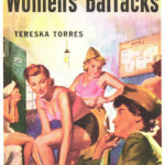 Women's Barracks Cover