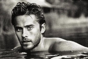 Wanna go swimming with Jared?