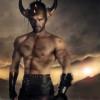 Warrior Man